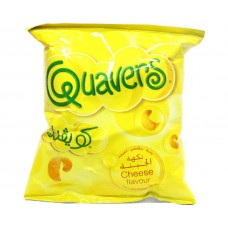 Quavers chips